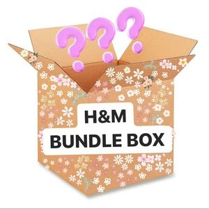 H&M Bundle Box
